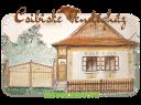 Csibiske vendégház Logo
